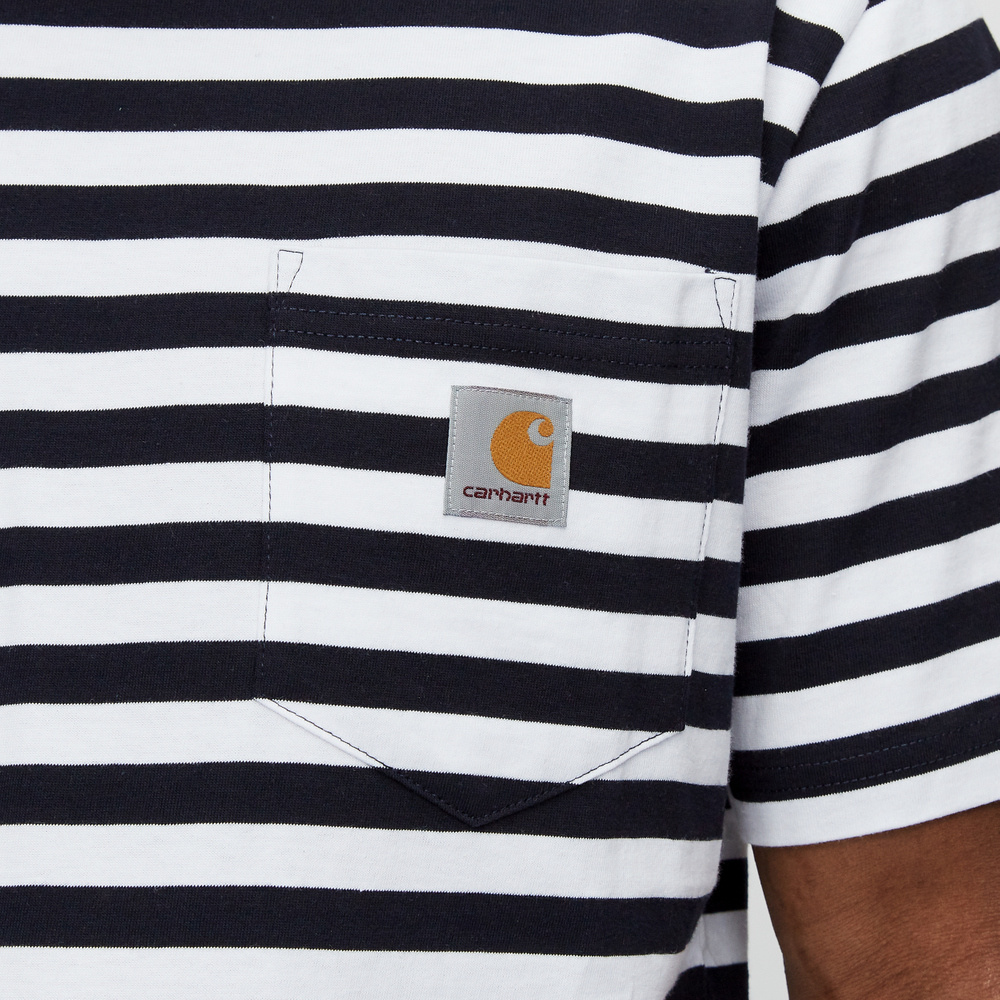 CARHARTT S/S Scotty Pocket T-shirt