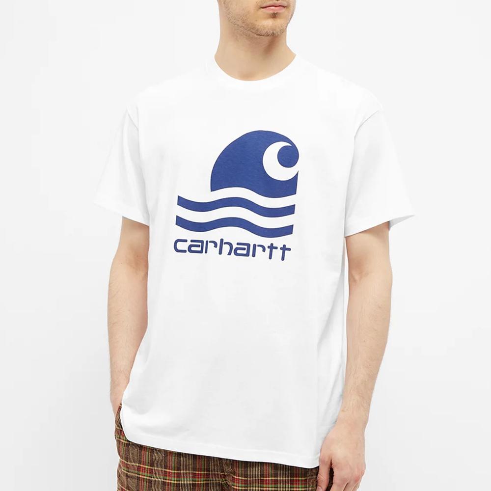 CARHARTT SS Swim T shirt