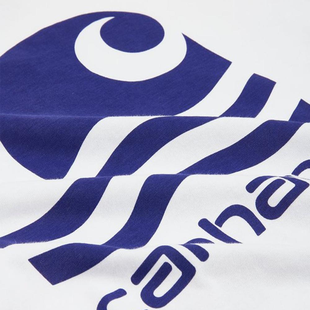 CARHARTT S/S Swim T-shirt