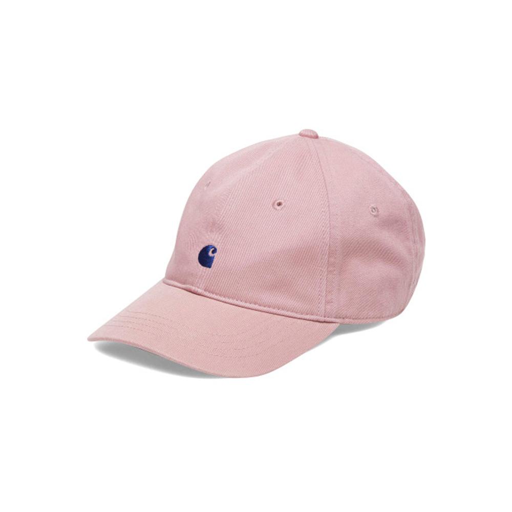 Carhartt Cuffie Madison Logo Cap pink