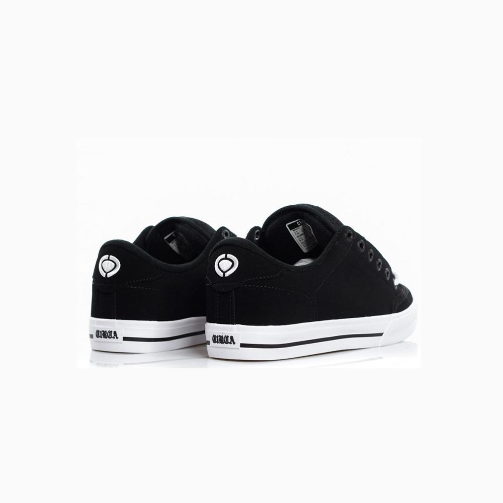 Circa Scarpe Skate Lopez 50 Black/White