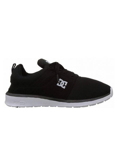 DC Scarpe Heathrow Vulc - Black