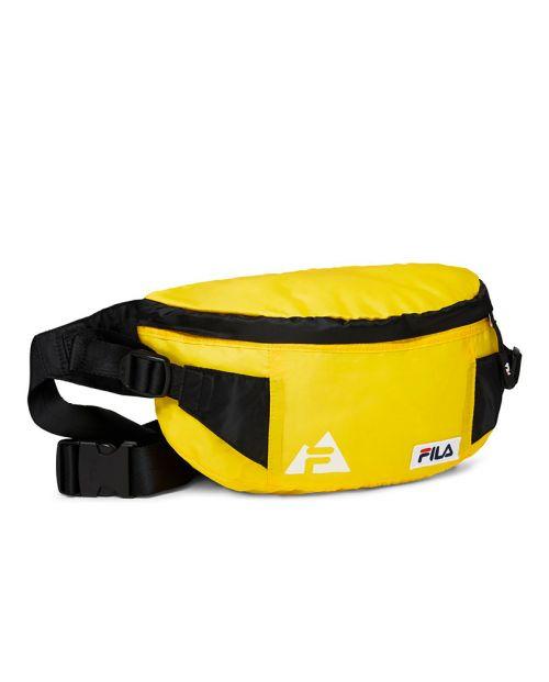 Fila Marsupio Goteborg Waist Bag Vibrant Yellow