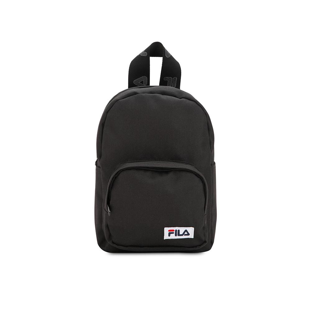 Fila Zaino Varberg mini strap Black