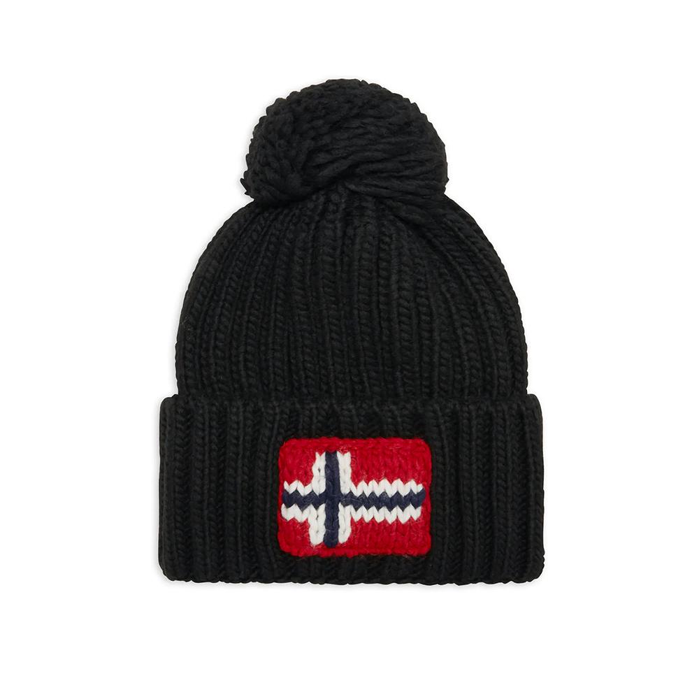 Napapijri Cappello Semiury 1 nero