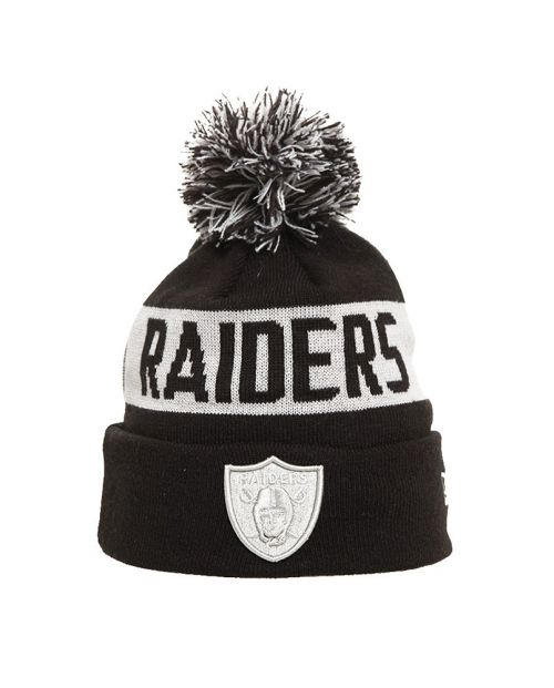 New Era Cappello Team Oakland Raiders Tonal