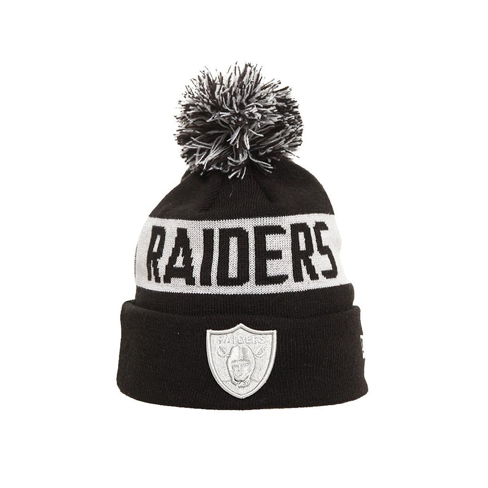 New Era Cappello Team Oakland Raiders Tonal