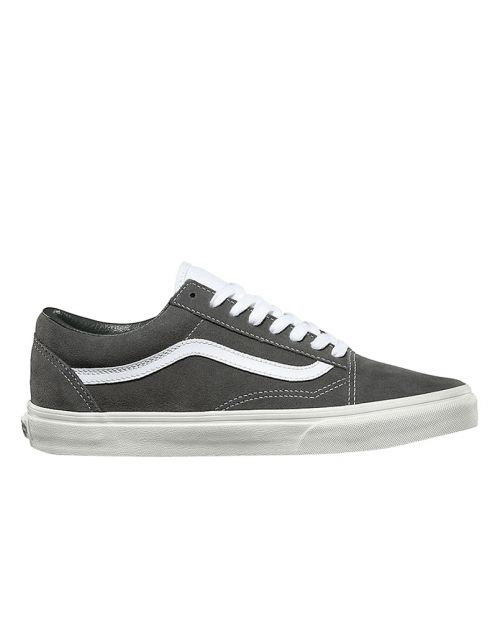 Old Skool Retro Sport - Gunmetal