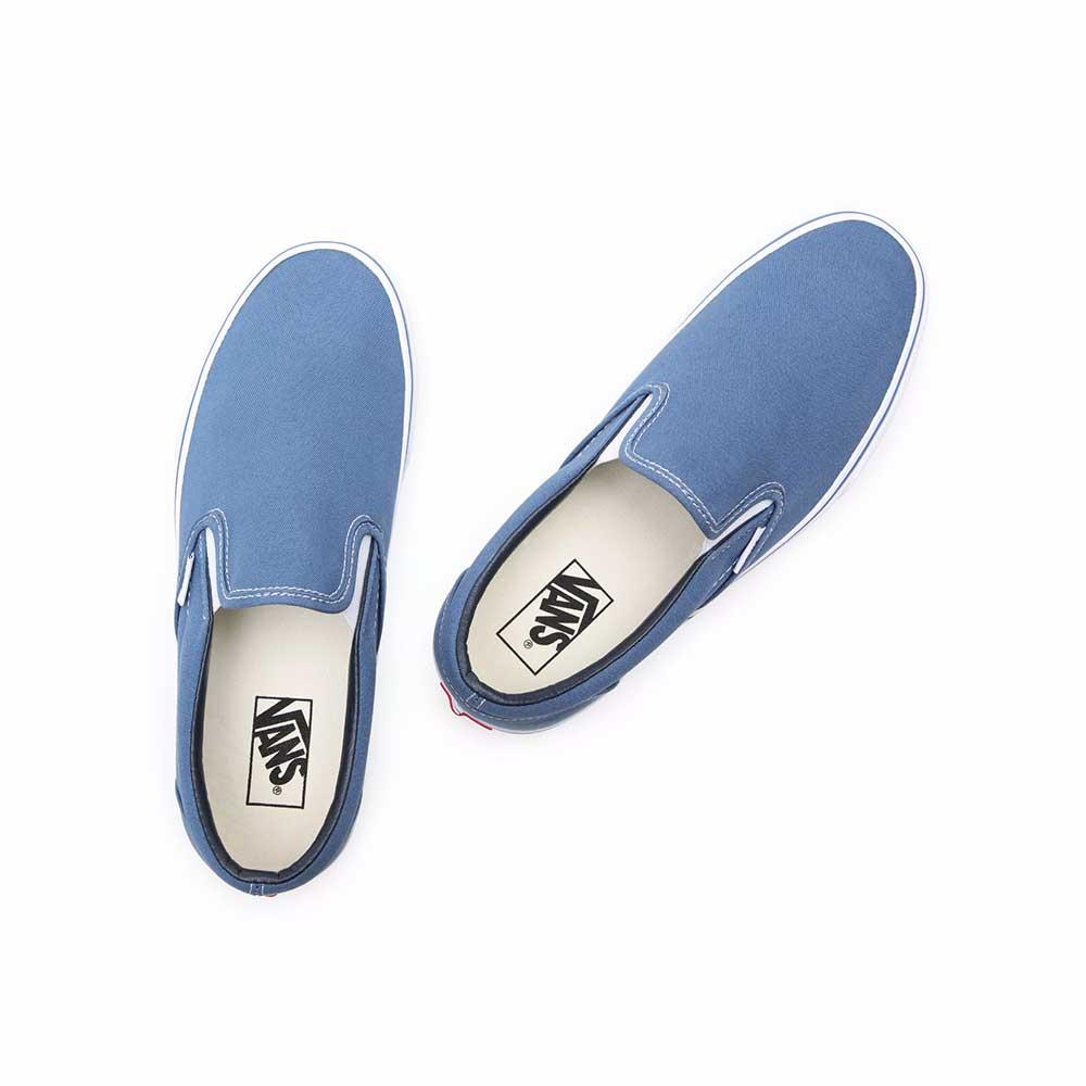 Scarpe Vans Classic Slip-on Navy