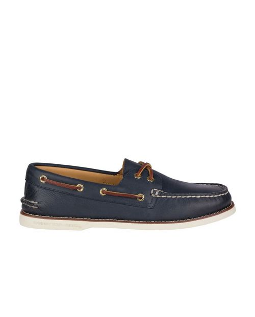Mocassini Sperry Gold Eye Navy