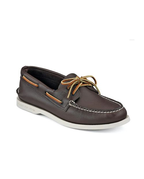 Mocassino Sperry Gold Brown