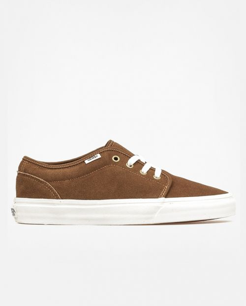VANS 106 Vulcanized (Vintage) -Dark Earth/Blanc