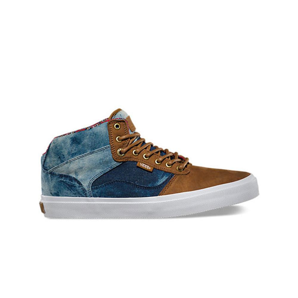 VANS Bedford (CL) - Blue/Wht