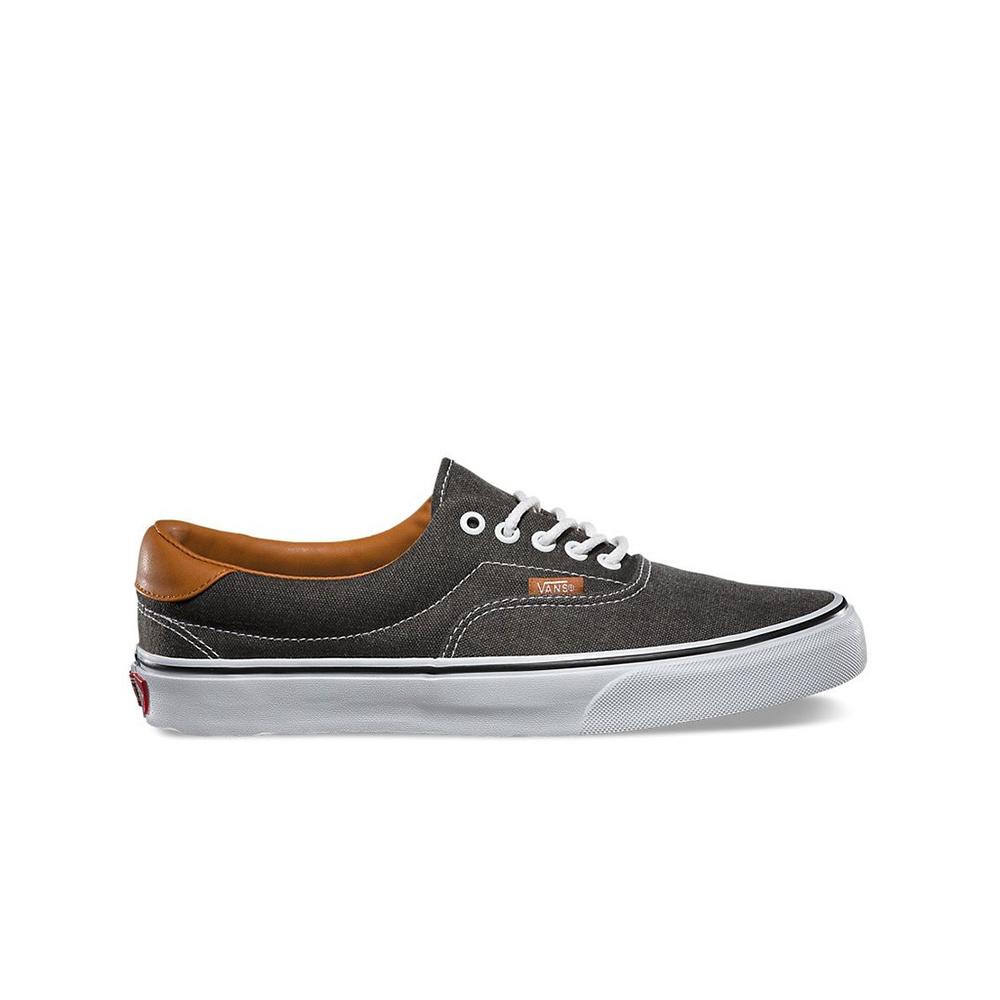 Scarpe Vans Era 59 Washed C&L Black