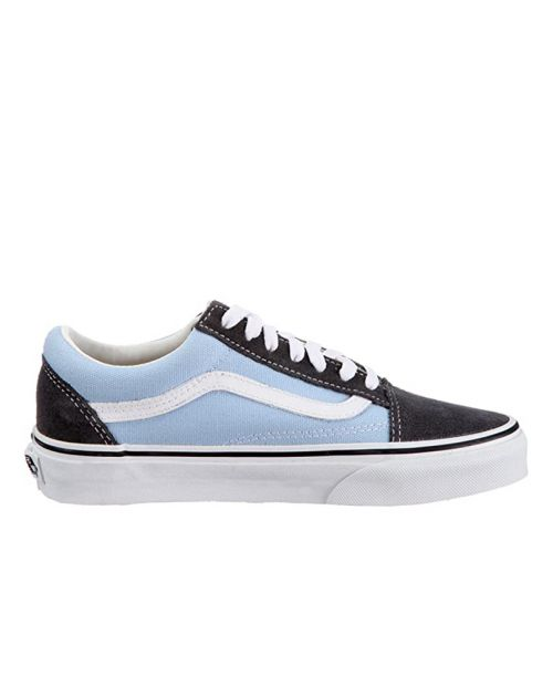 VANS - Old Skool Gold Coast - Blk Shdw/Pwdr Blue