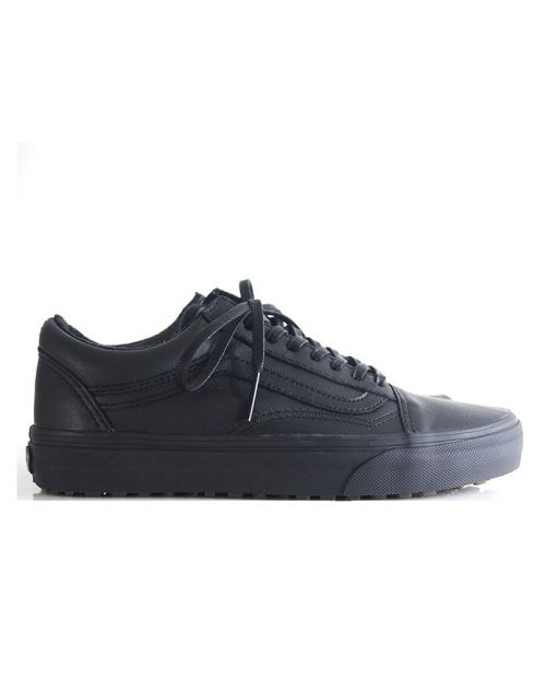 VANS - Old Skool MTE - Blk/Leather