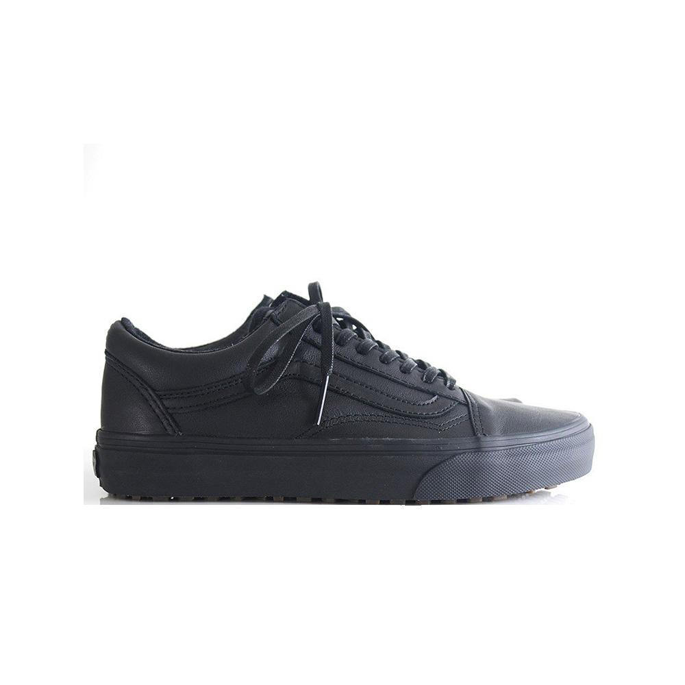 VANS - Old Skool MTE - Blk/Leather