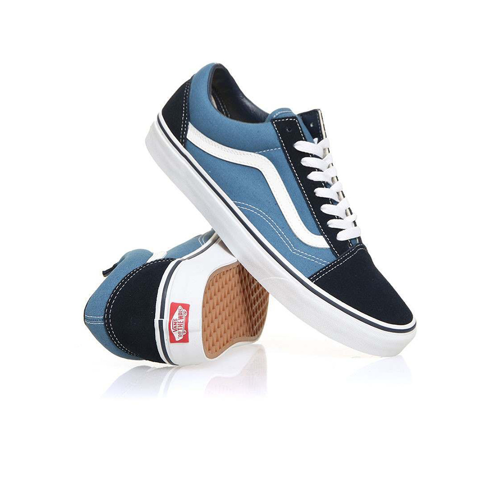 VANS Old Skool Navy 1