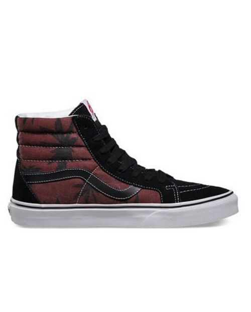 VANS Sk8 - HI Reissue Van Doren -Palm/Port Royal
