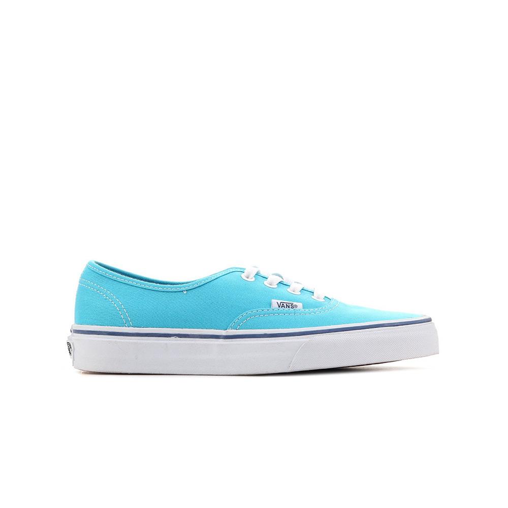 Vans Authentic -Cyan Blue/ True White