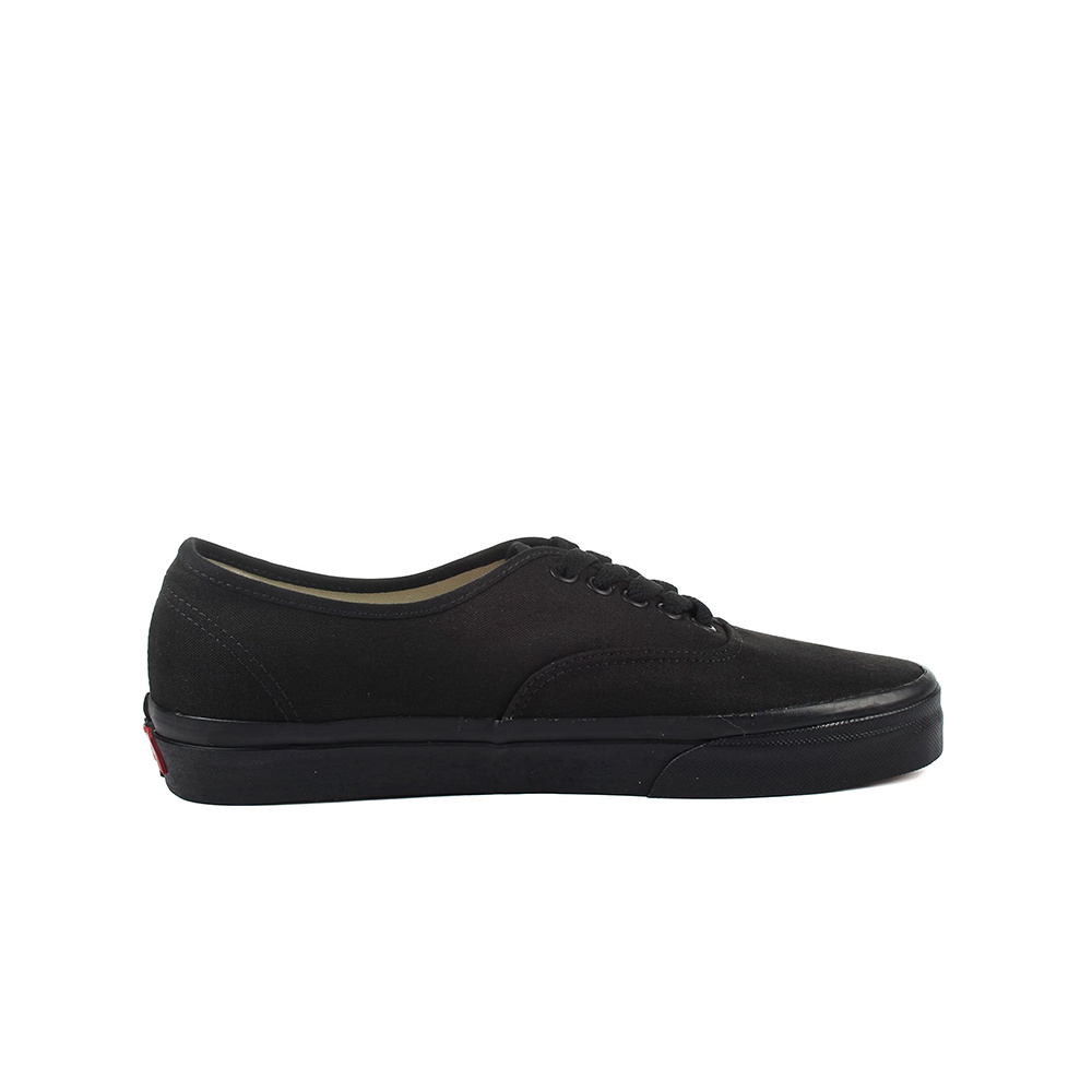 Vans Scarpa Authentic Blk/Blkk