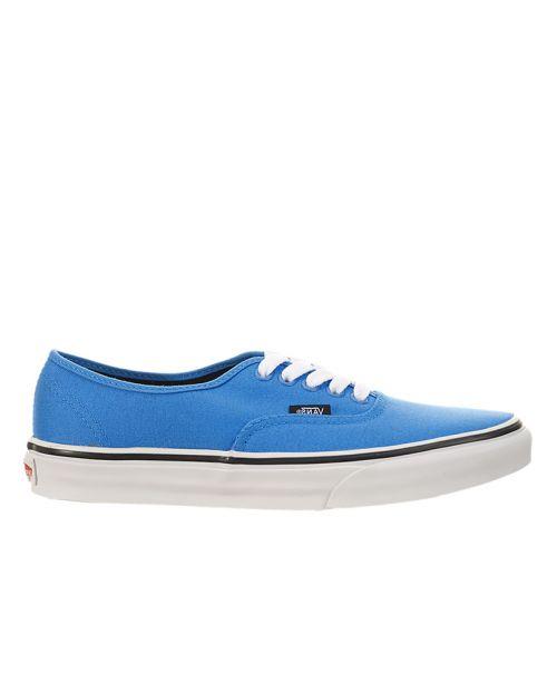 Vans Scarpa Authentic Malibu Blue/ Blk