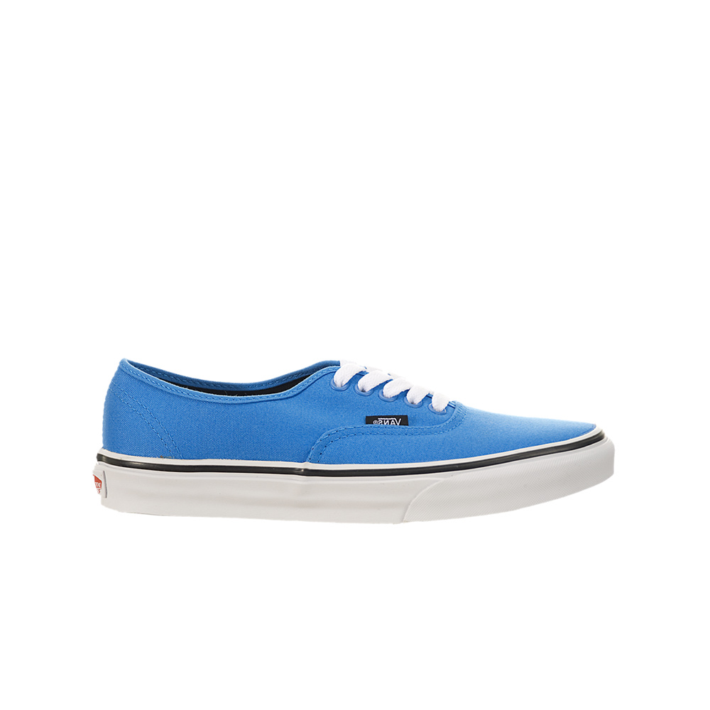 Vans Scarpa Authentic Malibu Blue/ Blk