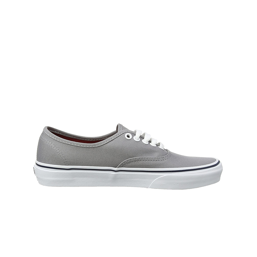 Vans Scarpa Authentic (Pop) Frost grey/ chili Pepper