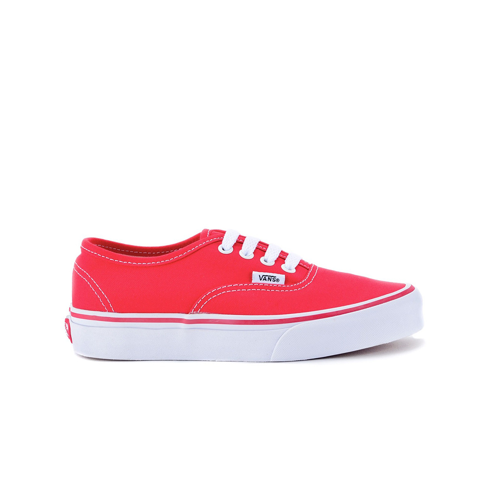 Vans Scarpa Authentic Red