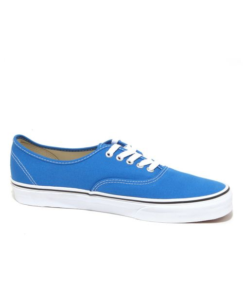Vans Scarpa Authentic Skydiver/true White
