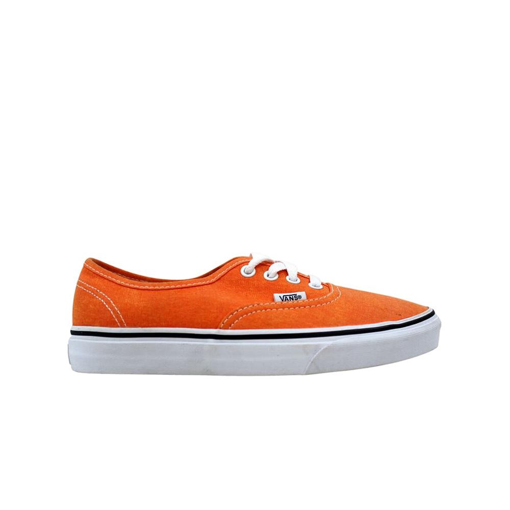 Vans Scarpa Authentic Vibrant Orange