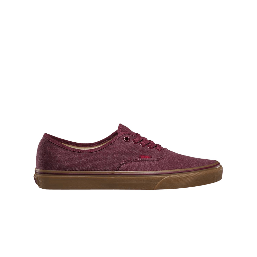 Vans Scarpa Authentic (Washed Canbass) Prtrjle/ Gm