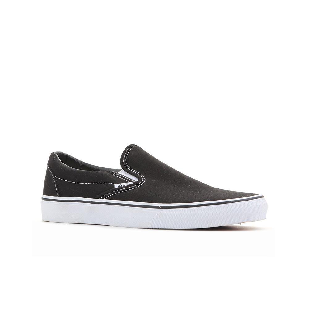 Scarpe Vans Classic Slip on Black