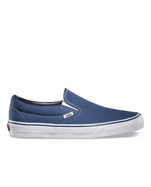 Vans Scarpa Classic Slip-on Navy