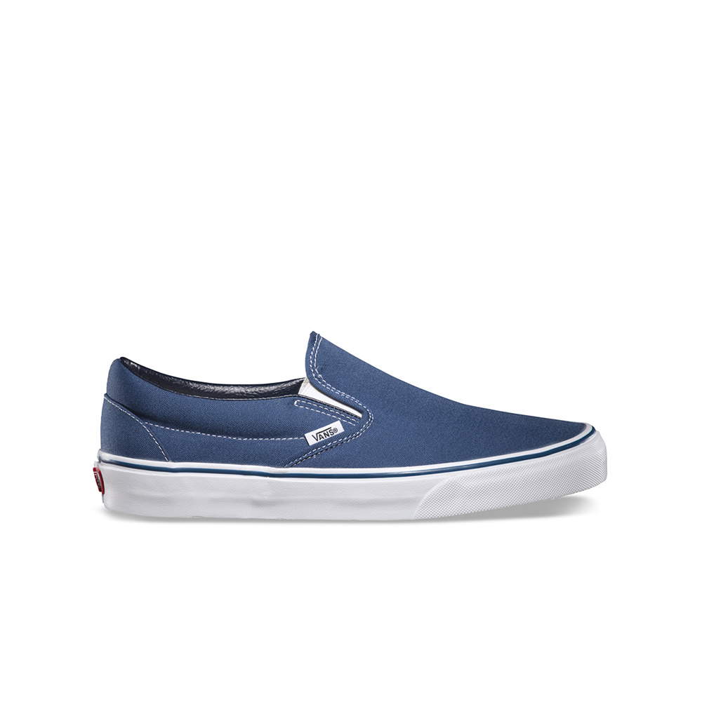 Vans Scarpa Classic Slip-on Navy