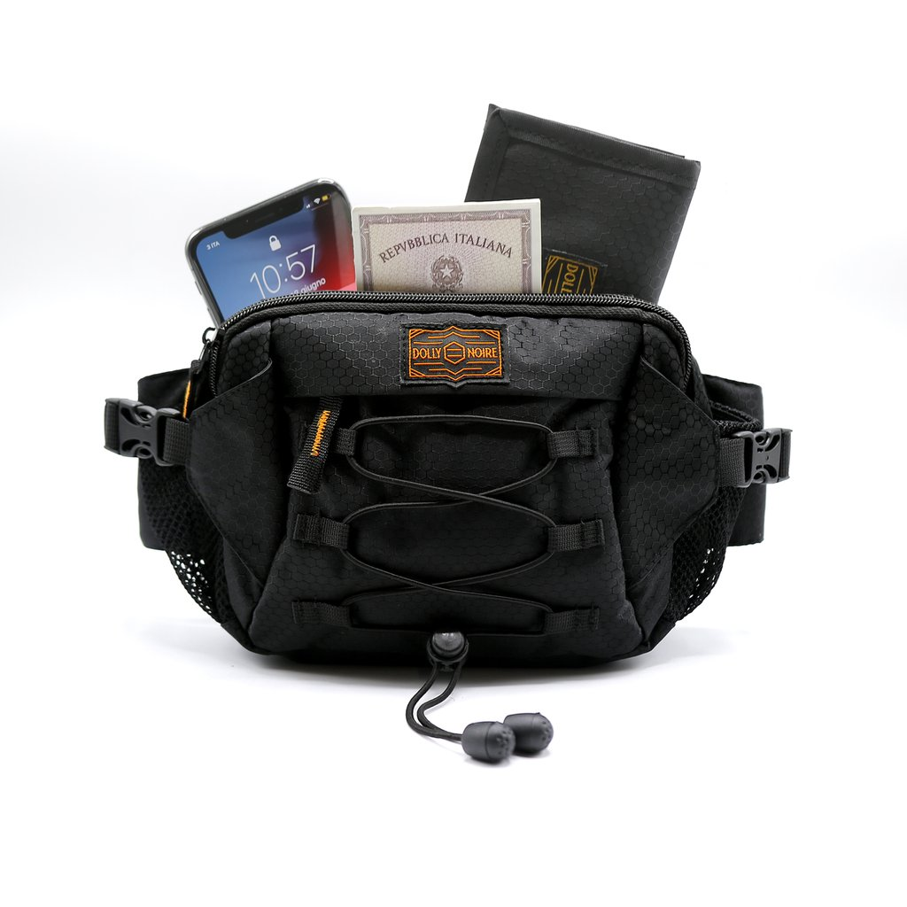Dolly Noire Marsupio Waist Pack
