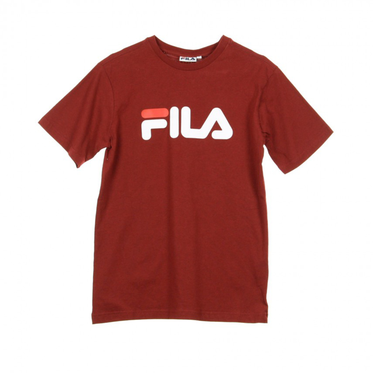 Fila T-Shirt Classic Logo Bright