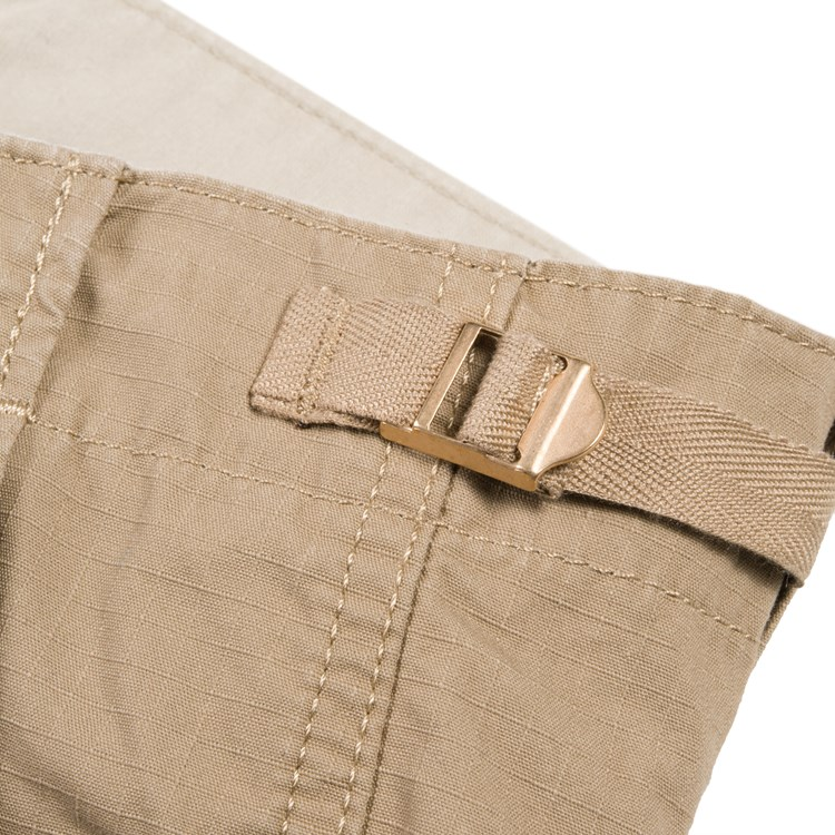 Carhartt Pantaloni Aviation Pant leather