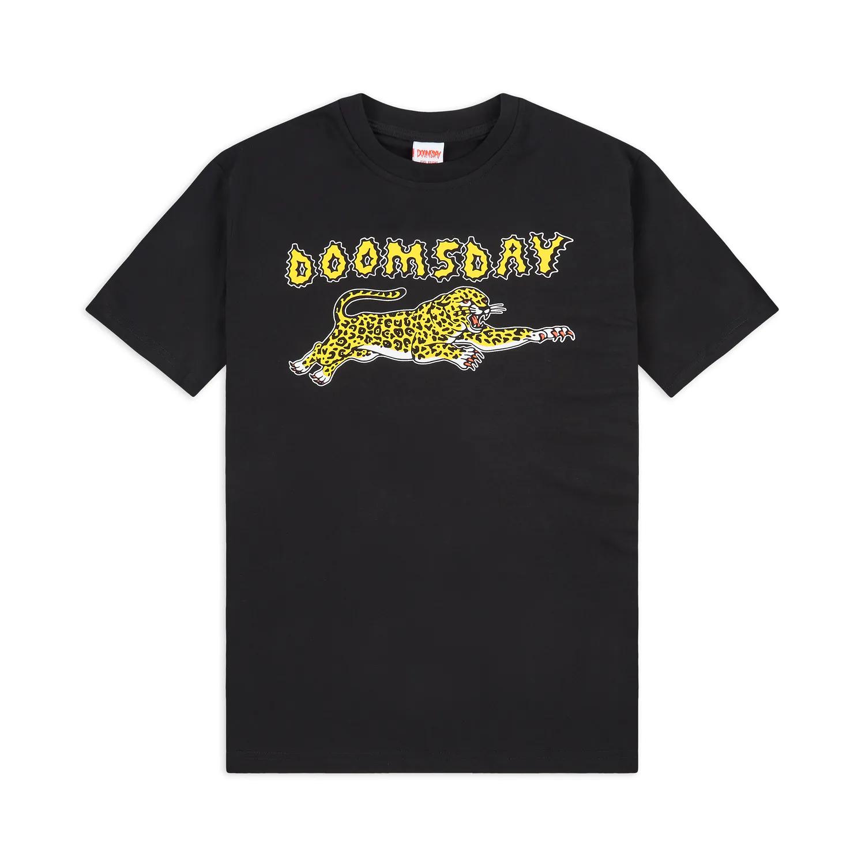 DOOMSDAY T-Shirt Leopard