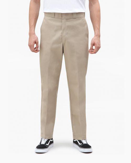 Dickies Pantaloni Original 874 Work Pant Beige
