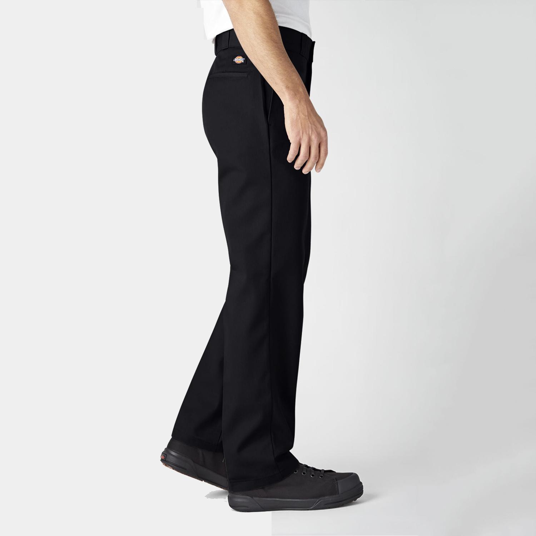 Dickies Pantaloni Original 874 Work Pant Black2
