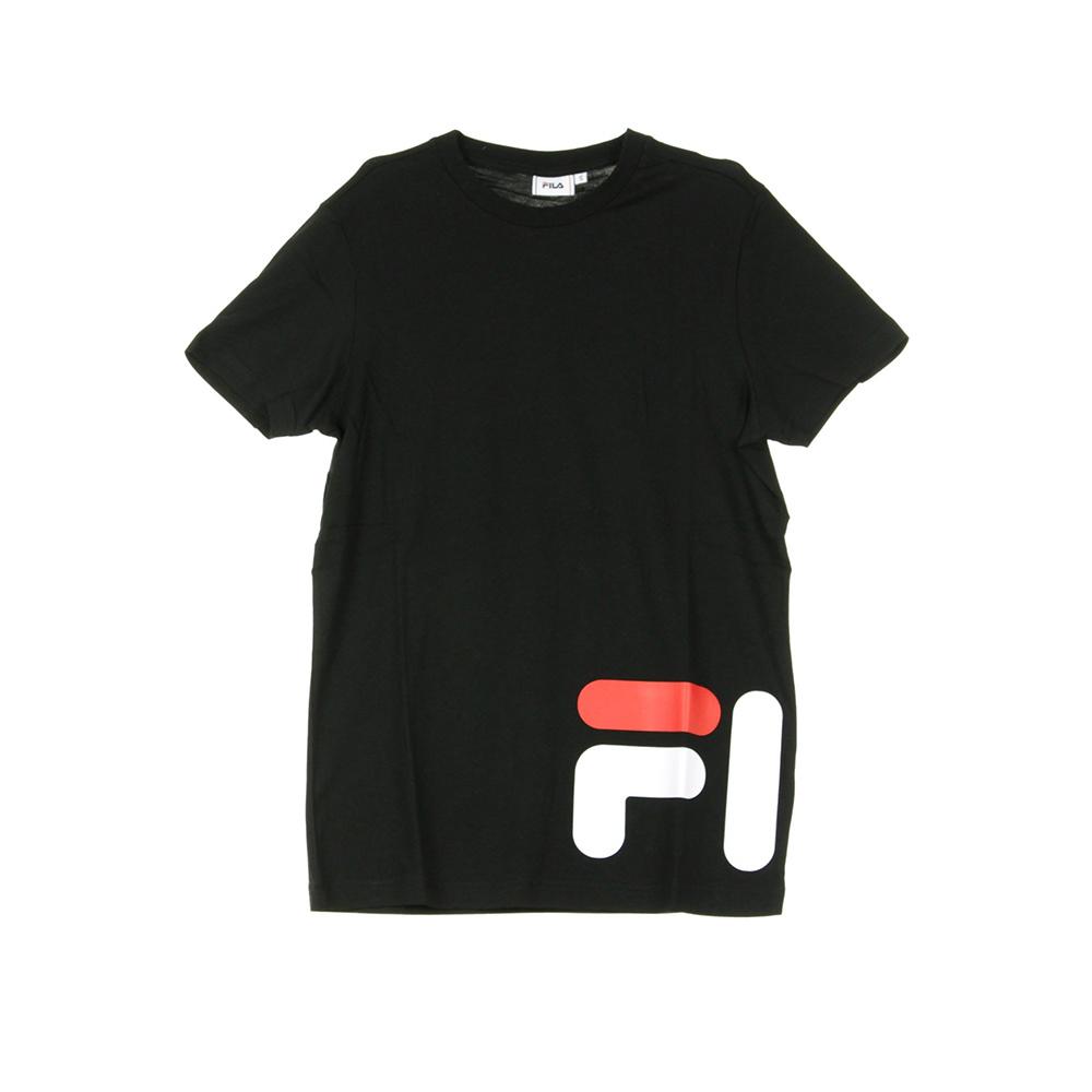 Fila T-Shirt Eamon SS Black