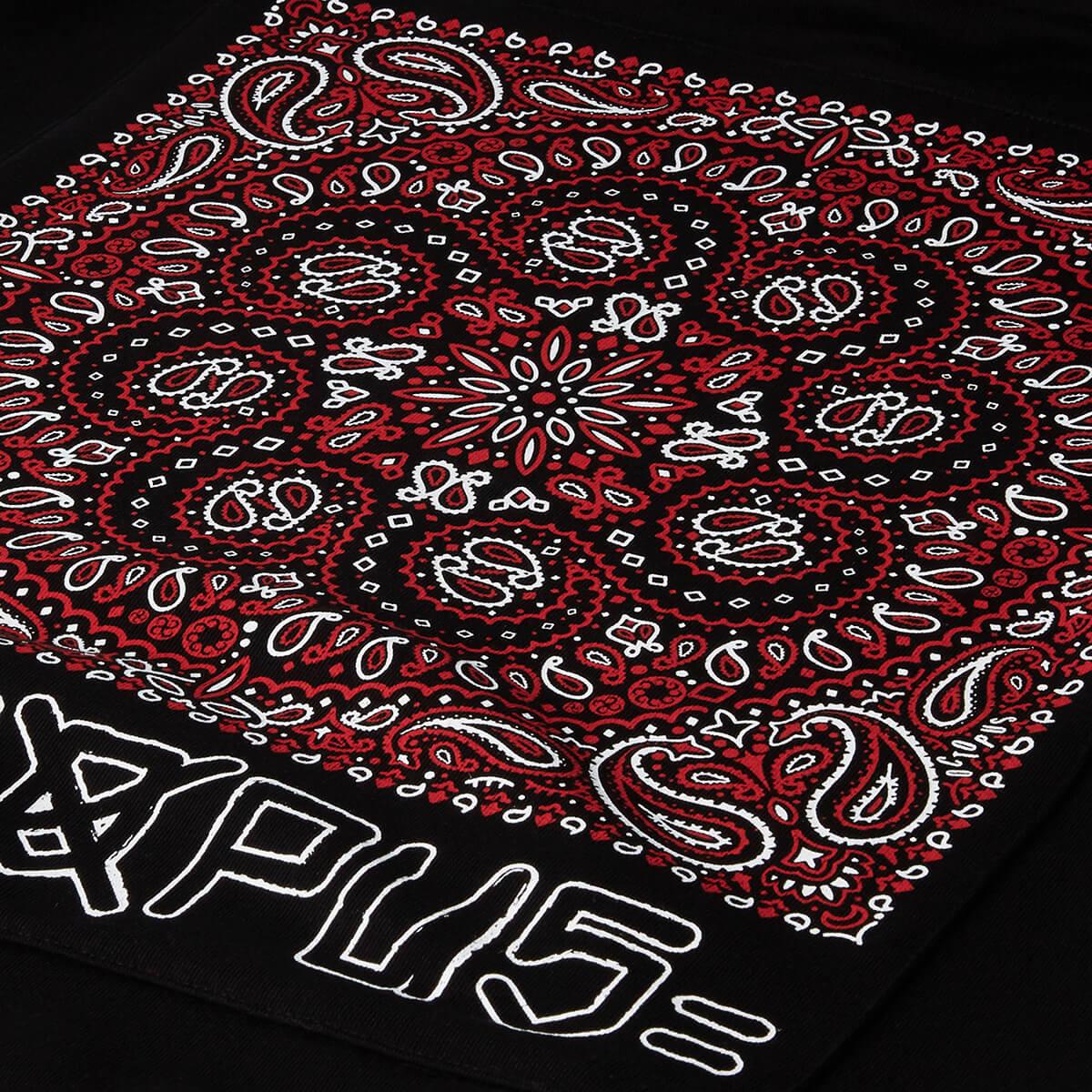 Octopus Felpa Bandana Logo Hoodie_