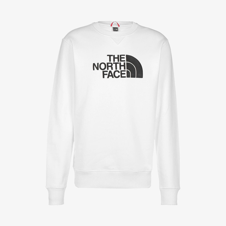 The North Face Felpa M 1 Drew Peak Crew
