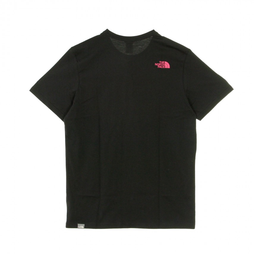 The North Face T-Shirt Graphic Flow 1_2