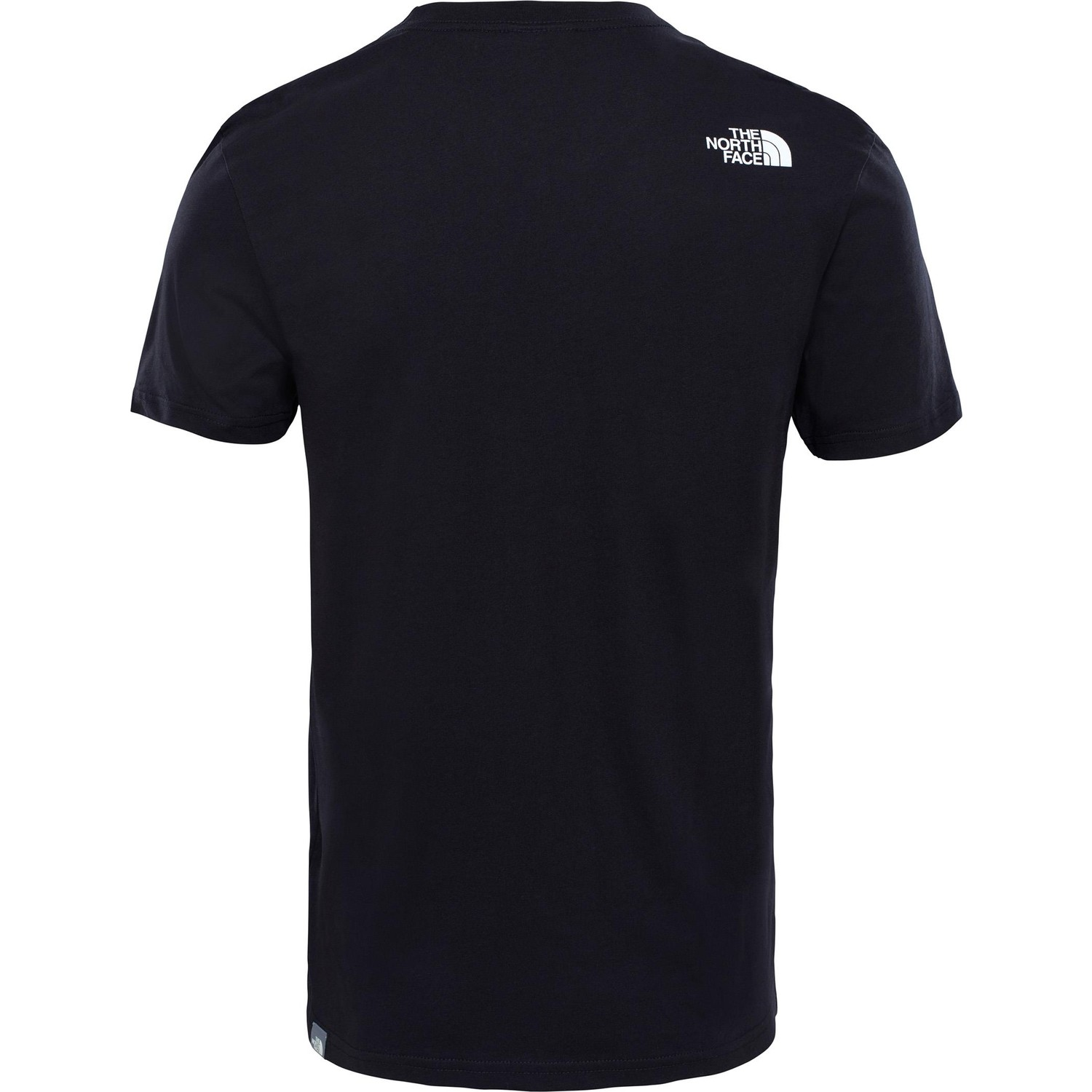 The North Face T-Shirt Red Box Celebration Easy Tee_2