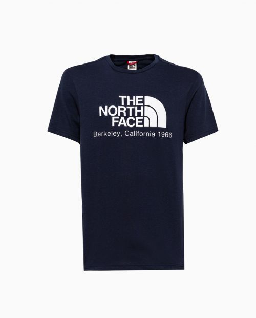 The North Face T-Shirt Berekely California