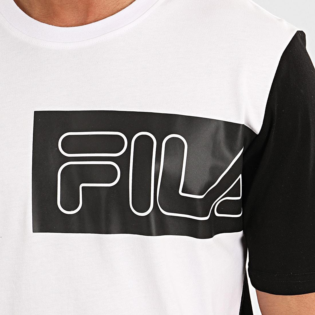 Fila T-Shirt Lazer