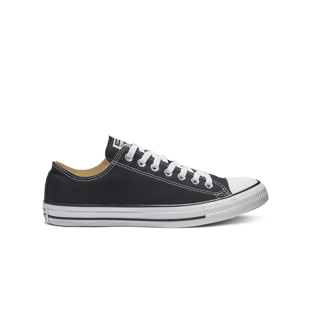 CONVERSE All Star Basse black