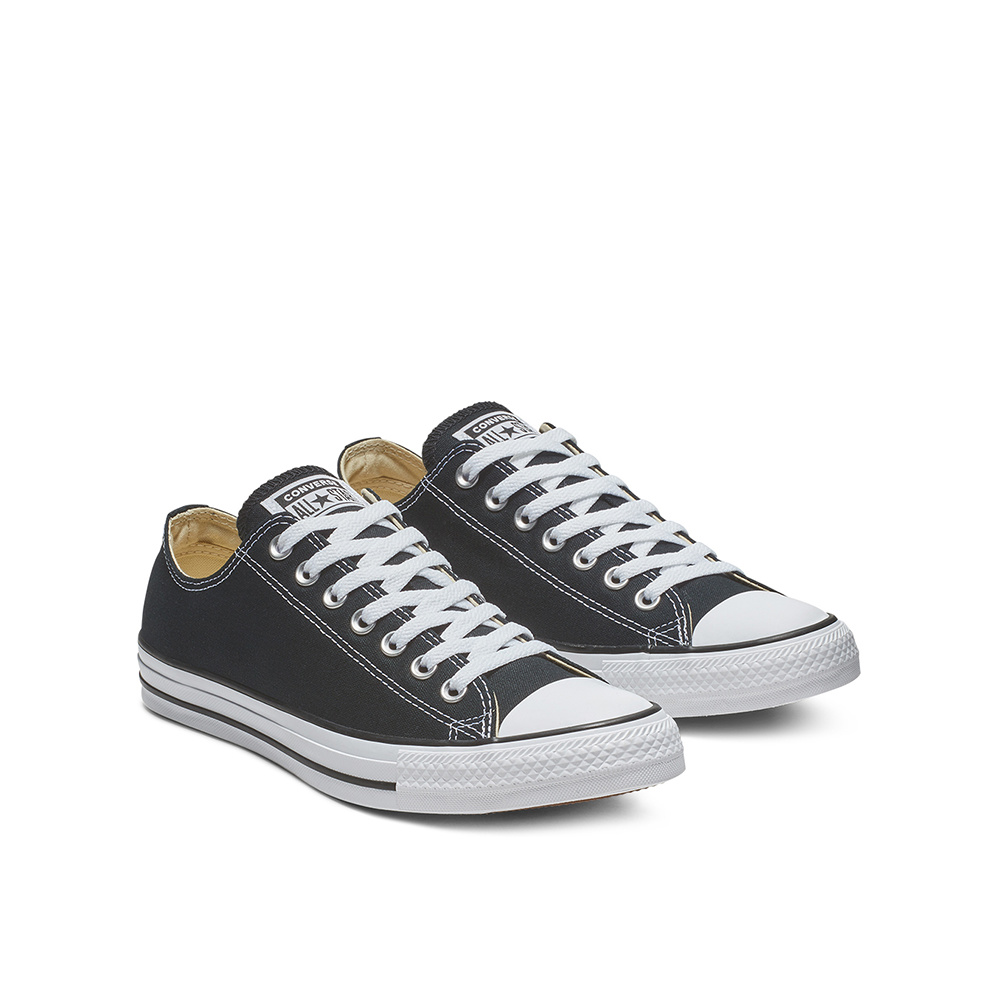 CONVERSE All Star Basse black1